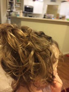 prom-hair